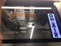 New Podcast Studio at Collide ATX