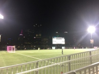 Pittsburgh Riverhounds' Stadium