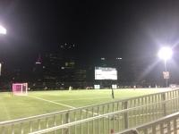 Pittsburgh Riverhounds' Stadium