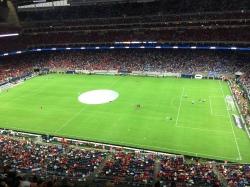 Manchester Derby: Houston, TX
